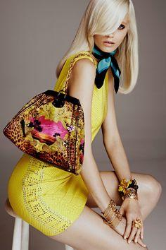 Adoro Amarelo!!