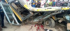 Tragic Truck Accident – Lagos, Nigeria Losing A Child, State Police, Bus Driver, Monster Trucks, Container, Entertaining, Commercial, Death, State Government
