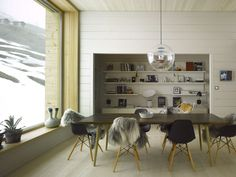 Refreshing and Stylish Vacation in Switzerland: Brücke 49 Bed and Breakfast - Pursuitist
