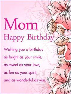 birthday wishes for mother happy birthday wishes quotes happy birthday cards mom birthday