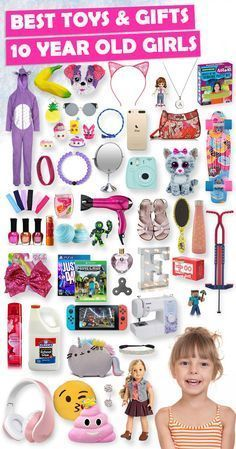 best christmas gifts for 10 year old girl gifts – – Image Search Results – Birthday Presents Christmas Gifts For 10 Year Olds, 10 Year Old Gifts, Girl Christmas Gifts, Christmas Christmas, Handmade Christmas, Christmas Ideas, 9 Year Old Girl Birthday, Birthday Presents For Girls, 10th Birthday