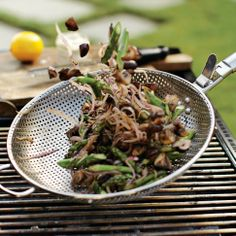 Steel Grill Fry Pan | Williams-Sonoma