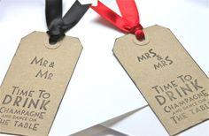 AniMac | Gay Wedding Stationery | pinned on toby designs