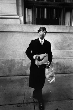 Josef Koudelka USA. California. San Francisco. 2000. Halloween.