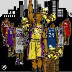 Goodbye Kobe by loadingggggg Basketball Posters, Basketball Pictures, Sports Basketball, Kobe Bryant 8, Lakers Kobe Bryant, Dodgers, Nba Pictures, Kobe Bryant Black Mamba, Basketball Photography