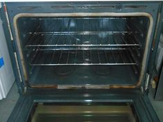 how to clean glass on a whirlpool oven