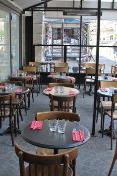 Restaurant La Penderie