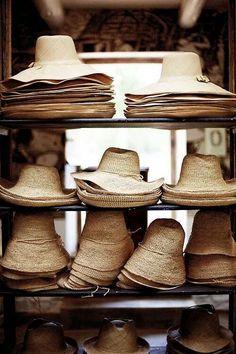 Precious hat