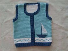 Bebek Yelekleri Yeni Modeller 2015 Warning: count(): Parameter must be an array or an object that implements Countable in /home/canimma/public_html/wp-includes/post-template.php on line 310 Baby Knitting Patterns, Baby Boy Knitting, Knitting For Kids, Easy Knitting, Blanket Patterns, Pullover Design, Sweater Design, Toddler Sweater, Baby Pullover