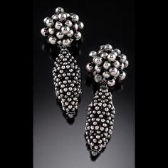 Lotus Clip Earrings with Drops.jpg