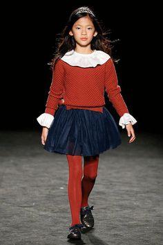 Pequeña Fashionista: Cóndor en la 080 Barcelona Fashion