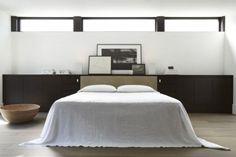 Nicole Hollis Pacific Heights Residence #Minimal #Masculine #Bedroom