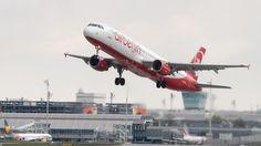 Übernimmt Lufthansa Strecken?: Air-Berlin-Aktie steigt steil nach oben