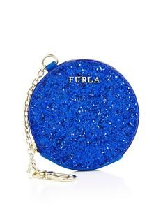 Furla Glitter Coin Case - On Site Now.