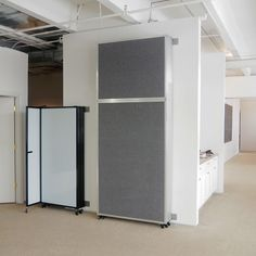 Our Operable Wall Is A Large Wall Mounted Room Divider Available Up To 12