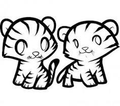 tiger drawings - Google Search