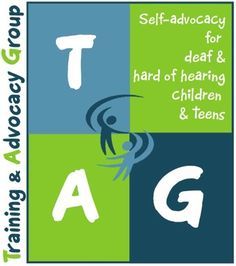 Dedicated to providing socialization and advocacy training to deaf and hard of hearing children and adolescents.