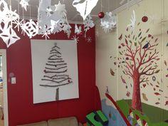 Stick Christmas Tree Stick Christmas Tree, Fox Studios, Brisbane, Home Decor, Decoration Home, Room Decor, Home Interior Design, Home Decoration, Interior Design