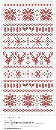 Cross Stitch Charts Fair Isle cross stitch patterns from traditional to pop culture - From traditional to modern pop culture: Free Fair Isle cross stitch patterns for you to stitch up Cross Stitch Borders, Cross Stitch Charts, Cross Stitch Embroidery, Embroidery Patterns, Cross Stitch Patterns, Needlepoint Patterns, Cross Stitching, Cross Stitch Stocking, Knitting Charts
