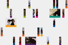 MoMA: Short-Form Branding on Behance