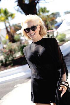 Gwen looking stunnin