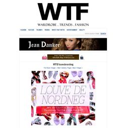 @WTFSG V-Day gift ideas featuring @thenandnowshop that will melt hearts: @louvedenordneg