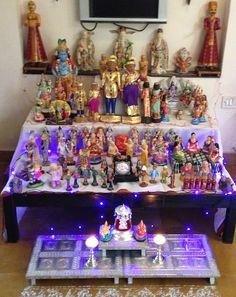 120 Best Navarathri Golu Images Indian Dolls Indian Festivals Crafts