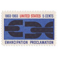 Qty of 10  Unused 1963 Vintage Postage Stamp by VintagePostageShop
