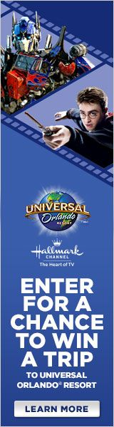 Ultimate Family Destination Sweepstakes | Hallmark Channel