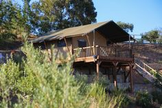 Glamping in Portugal Woody, Lodges, Glamping, Safari, Tent, Portugal, Europe, Cabin, House Styles