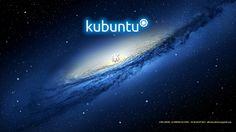 Presentación de imágenes de Kubuntu