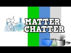 Matter Chatter (song for kids about solids, liquids, and gases) - YouTube