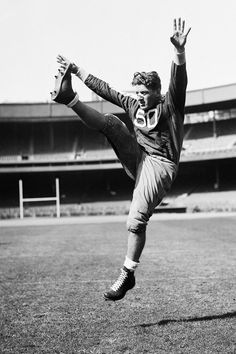Ken Strong, New York Giants