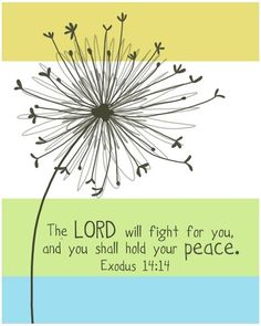 Different version of my life verse!