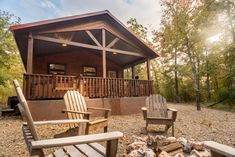 'Bout Time $145-185, 2 Night Min. Holidays 3-4 Night Min. Sleeps: 4 Bedrooms: 0 Baths: 1 Fireplace: Wood Charcoal Grill   Wi-Fi: Yes DVD Player Satellite Firepit: Yes Hot Tub: Yes   Washer/Dryer: No Pets: Yes Military Discount: Yes Dishwasher: No Bed Types: King/Futon   Radio/CD: AM/FM HAVE QUESTIONS? VIEW OUR FAQs Nearby Cabins Down... View Article