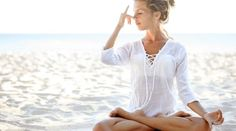 Step-by-Step Guide: Master The Basic Art of Breathing Correctly During Yoga - NDTV