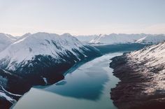Feels good to be back home for a bit. #SharingAlaska by jovell