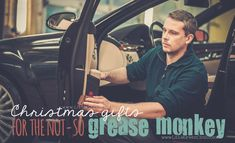 12 Days of Norwex Christmas: Not So Grease Monkey