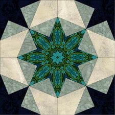 Jinny Beyer Free Block Patterns