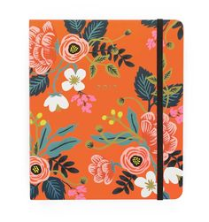 Rifle Paper Co. Planner (SCARLET BIRCH) – Palencia's Market Street Boutique