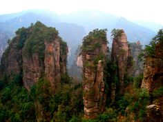 10 Most Beautiful Places To Visit in Asia - | WallPosters