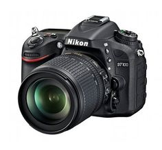 The new Nikon is here! Nikon announced today the new megapixel camera with a DX sensor, HD video and a boatload of great new features! Nikon D7100, Camera Nikon, Dslr Cameras, Camera Sony, Nikon Digital Camera, Digital Slr, Digital Cameras, Camera Case, Best Dslr