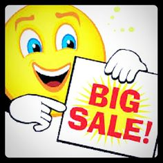 30% off a bundle of 3 or more items in our closet BIG SALE!  Everything MUST go! Our loss, your gain!  Accepting MOST, if not ALL offers  Choose ANY 3 items when selecting your bundle and receive 30% off of your ENTIRE purchase of any 3 or more items.  OR:  Please feel free to make an offer using the offer BUTTON    You never know, we may just accept it Shugahs  Other