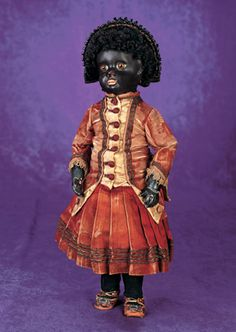 View Catalog Item - Theriault's Antique Doll Auctions.  ca. 1886  French.