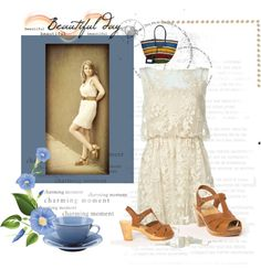 """""""Brittany By Sven Clogs"""" by lmaejo on Polyvore"""