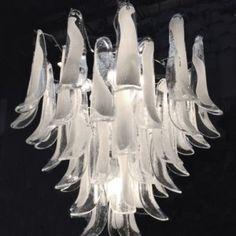 snowdrop chandelier