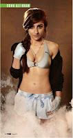 Soha Ali Khan's FHM Magazine India June 2012 Pictures | Bollywood Cleavage