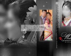 50 Professional Portrait Photo Book and Karizma Designs PSD Template Wedding Album Cover, Wedding Album Layout, Wedding Photo Albums, Indian Wedding Album Design, Indian Wedding Poses, Professional Wedding Albums, Studio Background Images, Album Cover Design, Professional Portrait