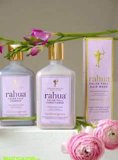 Rahua COLOR FULL   Range Review #14 – LIVING ETHICAL EXCELLENCE – THE QUEST