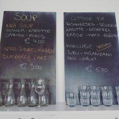 #montag #lilasfood Chalkboard Quotes, Art Quotes, Pie, Vegan, Instagram Posts, Food, Carrots, Torte, Cake